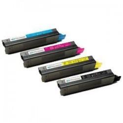 OKIC3151Y Yellow Rig OKI C3100/C3200/C5100N/C5200N/C5300/C5400 3K