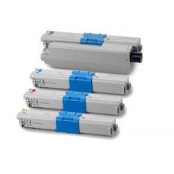 OKIES5431M Magente rigenerate for OKI ES3452/ES5431/ES5462-5K 444973510
