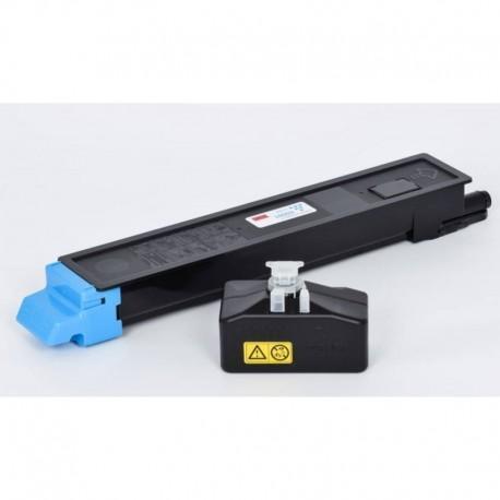 OLB0991C Ciano+Vaschetta Com Olivetti D-Color MF2001,MF2501-6K B0991