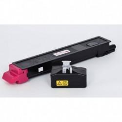OLB0992M Magente+Vaschetta ComOlivetti D-Color MF2001,MF2501-6K B0991