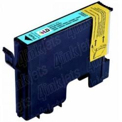 ET0542 16ML Compatibile Epson Stylus Photo R800/R1800-Ciano