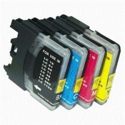 ARLC985Y 20ML Rig Dcp J315W,Mfc J410,Dcp J125,J515W,Mfc J265W.Yellow
