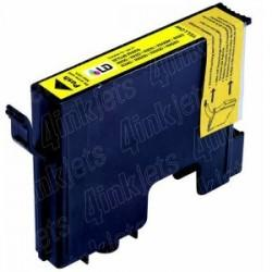 ET0544 16ML Compatibile Epson Stylus Photo R800/R1800 -Giallo