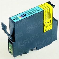 ET0791 12ML Com Epson P50 1400 PX650 700 710 800 810FW-Nero   T0791