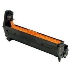 OKDR61BK Black Tamburo Rig OKI C610N,C711,MC780,ES7411-20K 44315108