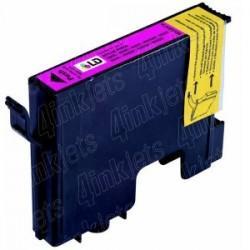 ET0793 12ML Com Epson P50 1400 PX650 700 710 800 810 Magente  T0793