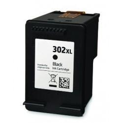 HP302XLBK 18ML for HP 3830,3832,4650,1110,2130,3630,4520 F6U68AE-480p