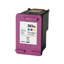 HP303XLC 3X8ML Compa HP 6220,6230,7130,7134,7834-0.42K T6N03AE