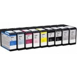 ARET5801 80ml Pigmen Black Fotografico Stylus Pro 3800,3880 T580100