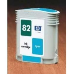 HPC4911A Ciano 69ML Compatibile per HP 500 PLUS CC 800 PS 815MFP  82