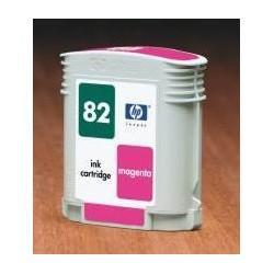 HPC4912A Magente 69ML Compatibile  HP 500 PLUS CC 800 PS 815MFP  82