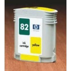 HPC4913A Yellow 69ML Compatibil per HP 500 PLUS CC 800 PS 815MFP  82