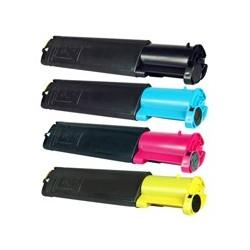 EPC1100Y Rig.Giallo Con Chip Epson Aculaser C1100N-4.000 Pag  S050187