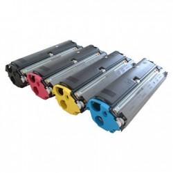 EPC900BK Nero Rig per Epson C900,C900N,C1900D,C1900 PS-4.500p S050100