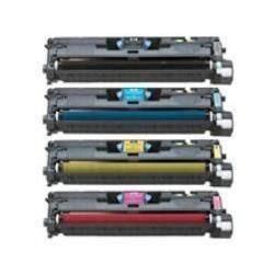 HPQ6001A Rig.Ciano HP 1600/2600N/2605 Canon LBP5000/5100-2.5K Q6001A