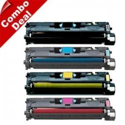 HPQ3960A Rig.Nero HP Laser Color 1500/2500N/2550 LBP 5200-5K Q3960A